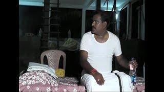 MLA Nimmala Rama Naidu Visits Hindu Grave Yard In Palakollu | West Godavari