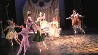Cinderella -Ballet Jorgen- Sergei Prokofiev