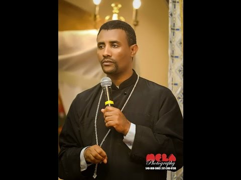 New Ethiopian Orthodox Tewahedo Sibket-Memher Hizkias