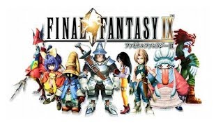 Final Fantasy IX PS4 2