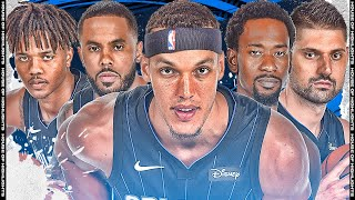 Orlando Magic VERY BEST Plays & Highlights from 2019-20 NBA Season!