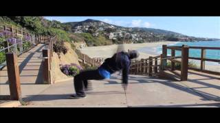 Bboy Donovan Trailer 2012 (Rock Force Crew)