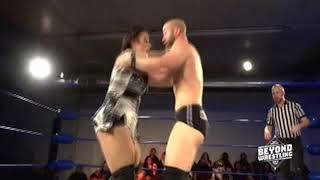 Hard Hitting Intergender Pro Wrestling 47