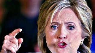 Secret Service Confirms : Hillary Clinton's Election night RAGE!