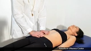 How to perform a Reiki Session (Trattamento Reiki Usui)