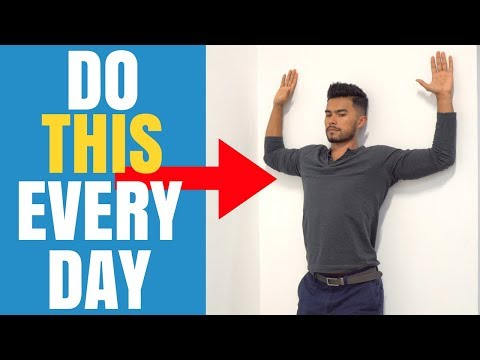 """7 Things """"FIT GUYS"""" Should DO EVERYDAY"""