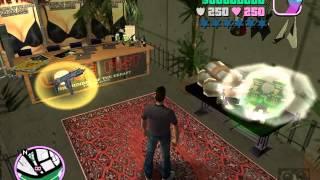 El Regreso de Tommy | Bunker + Misión #1 | Gta Vice City Mod