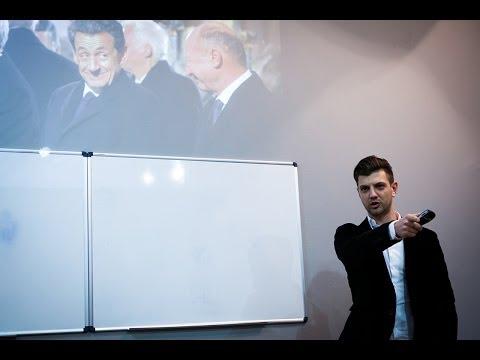 Как приготовить презентацию - видео