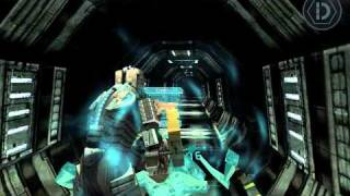 [iOS] Dead Space Walkthrough Chapter 6/12 with Sound HD