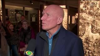 Exposição em São Paulo retrata a corrida do ouro