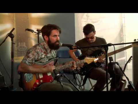 Carling | V Festival 2012 | Clock Opera | Lesson No.7