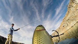 """GoProにより撮影されたプロアングラー、Brent Ehrlerの""""An Angler's Joy""""映像が公開されました thm タックルベリー購入録"""