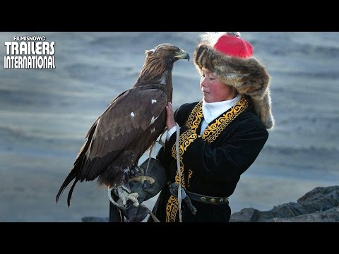 THE EAGLE HUNTRESS - narrated by Daisy Ridley | Official Trailer [HD] streaming vf