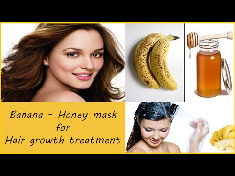 banana for skin and hair treatment Bananas contain a large amount of an insoluble carbohydrate called  resistant starch this starch has the ability to initiate fat burning banana has certain.