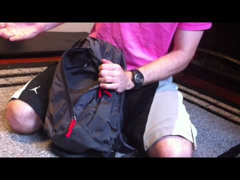 MEC Ridgemont Daypack Review