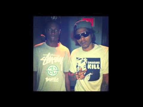 Joey Bada$$ - Enter The Void feat. Ab-Soul (prod. Lee Bannon)