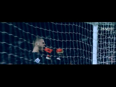 David de Gea - Big Dave Big Save - Manchester United - 2014/2015
