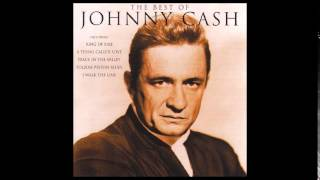 Watch Johnny Cash Family Bible video