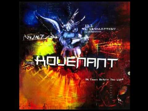 The Kovenant - Towards The Crown Of Night