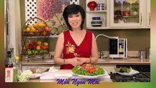 Uyen Thy's Cooking - Cá Hấp Quê Hương
