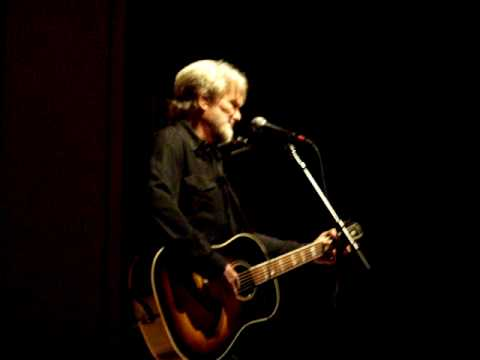 Kris Kristofferson - Daddys Song