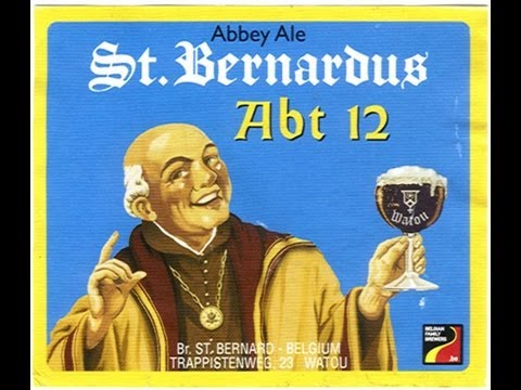 St. Bernardus Abt 12 (As good as Westy 12?) | Beer Geek Nation Beer Reviews Episode 235
