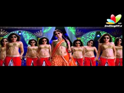 Balupu - Pathikella Sundhari Song Trailer | Ravi Teja | Shruthi Hassan | Anjali | Lakshmi Rai video