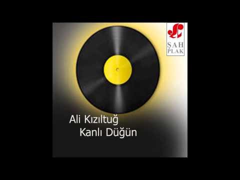 Ali Kızıltuğ-Selvi Boylum Gücenmiş [© Şah Plak]