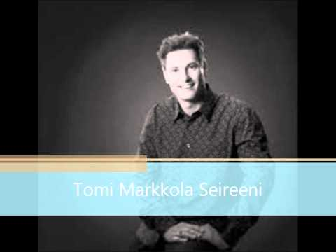Imagem da capa da música Seireeni de Tomi Markkola