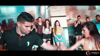 Sobredosis -  Romeo Santos Ft. Ozuna  / Workshop Bachata Sensual 2018 Marco Y Sara Love Dancing