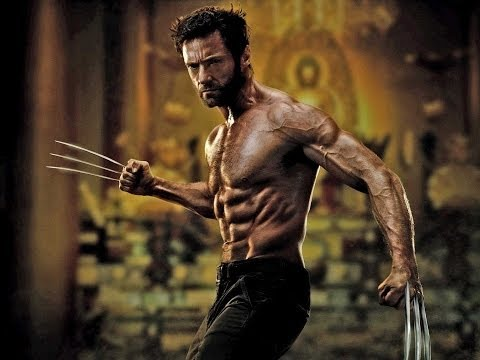 AMC Movie Talk - Hugh Jackman To Return For WOLVERINE 2? New HOBBIT Trailer Reivew