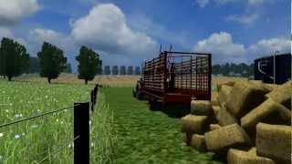 Landwirtschafts Simulator 2011, farming simulator 2011, Landwirtschafts, farming, traktor, tractor, zetor, simulator, 2011, ls11, ls 11, ls, 11, Classic, Bale, Equipment, game, mod, mods, dlc, free, high, definition, video