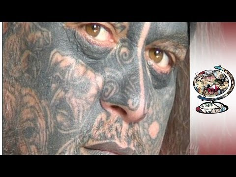 Gangsta's Paradise - New Zealand's HipHop crimewave