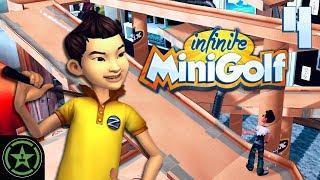 Download Lagu Infinite Minigolf - Matt's Crazy Customs (#4) Gratis STAFABAND