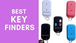 Best Key Finders    Top 5 Key Finders
