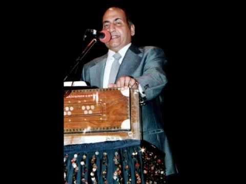 Is Ishq Mohabbat Ki Kuch Hai Ajeeb Rasmein ----tribute to mohd...
