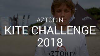 Aztorin Kite Challenge 2018