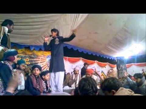 Sohna Aya Ty Saj Gy Ny Galia Bazar Bay Hafiz Waseem Qadri At Basti Bag Wala Tehseel Shoja Aabad 2012 video