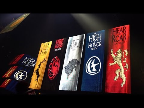 Game Of Thrones Live Characters Montage Hd Forum Inglewood