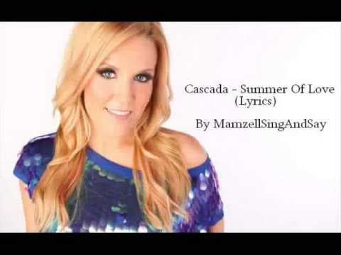 Cascada - Summer Of Love (Lyrics)