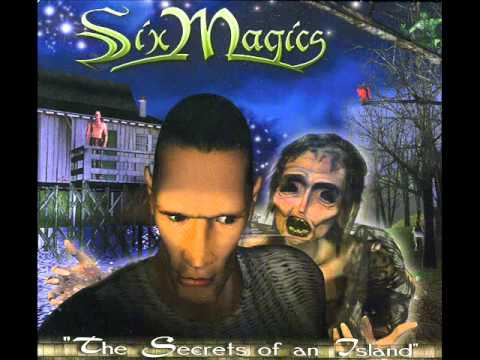 Six Magics - The Secrets Of An Island Full Album video