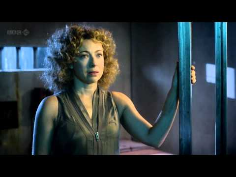 River Song - Her Story