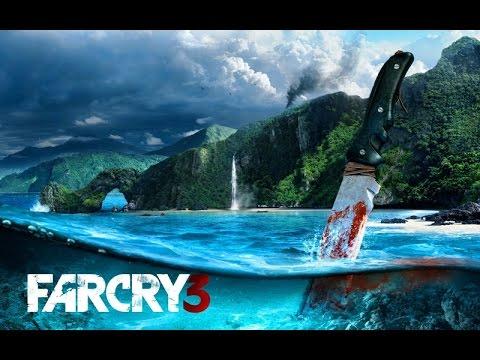 Как быстро получить хорошее оружие в Far Cry 3
