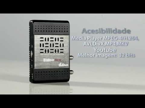 Duosat Blade HD Nano/Micro