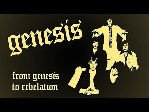Genesis - Silent Sun