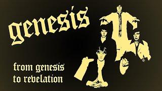 Watch Genesis Silent Sun video