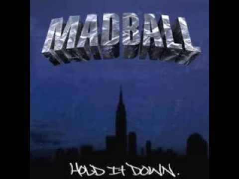 Madball - Show No Fear