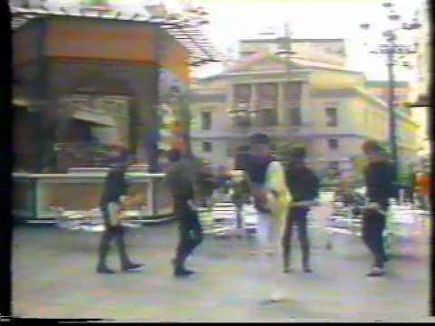 Thumbnail of video Morcillo el Bellaco y los Rítmicos - Ya no voy a pensar más