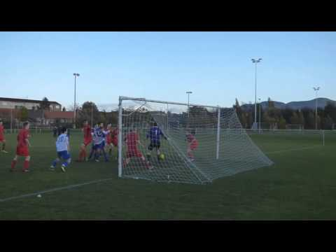 Trans World Soccer clip of the day - 25/10/2014