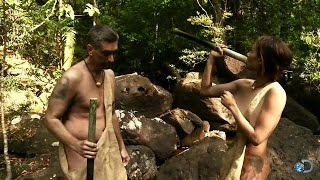 Hot, Naked and Thirsty | Naked and Afraid